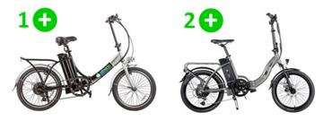 Электровелосипеды для пожилых людей (3)