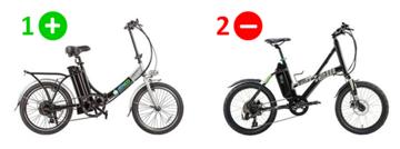 Электровелосипеды для пожилых людей (2)
